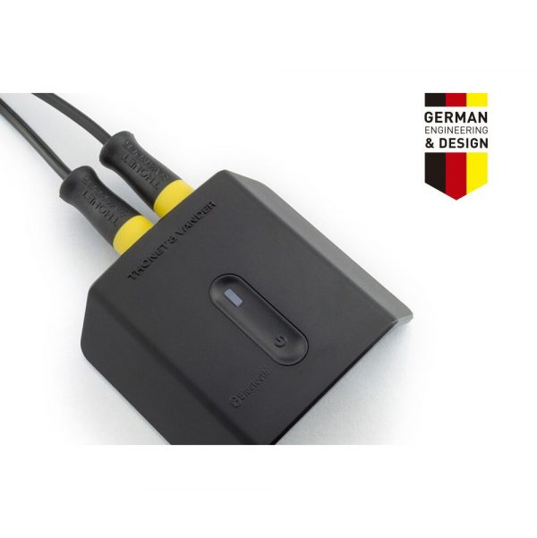 Thonet & Vander Flug Bluetooth Receiver (2)