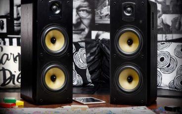 Nâng cấp dàn âm thanh của bạn với KOLOSS từ Thonet & Vander